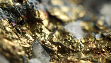 Look Which Precious Metal Is Beating Warren Buffett...