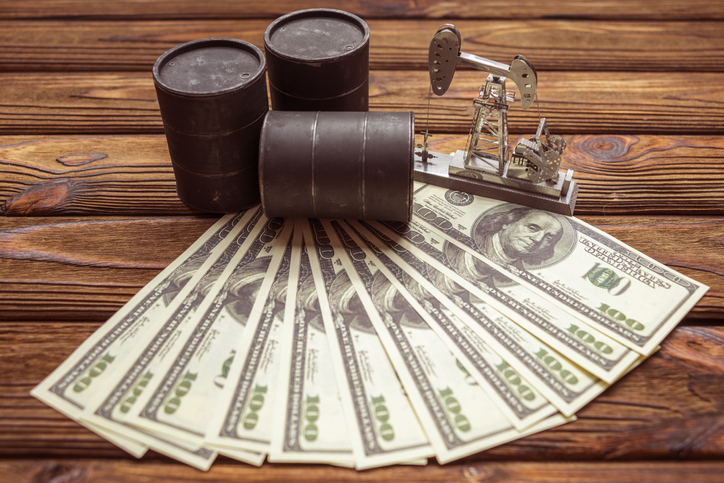 Midstream ETF Could be the Way to Play Latest Oil Shock
