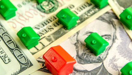 Mulling Mortgage Backed Securities With This FlexShares ETF