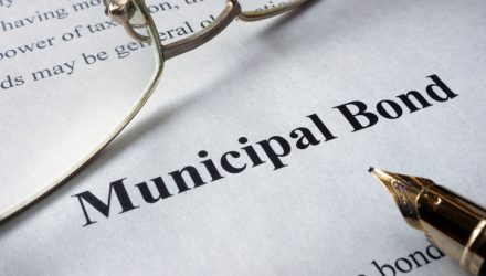 Municipal Bonds Today Don't Time The Market