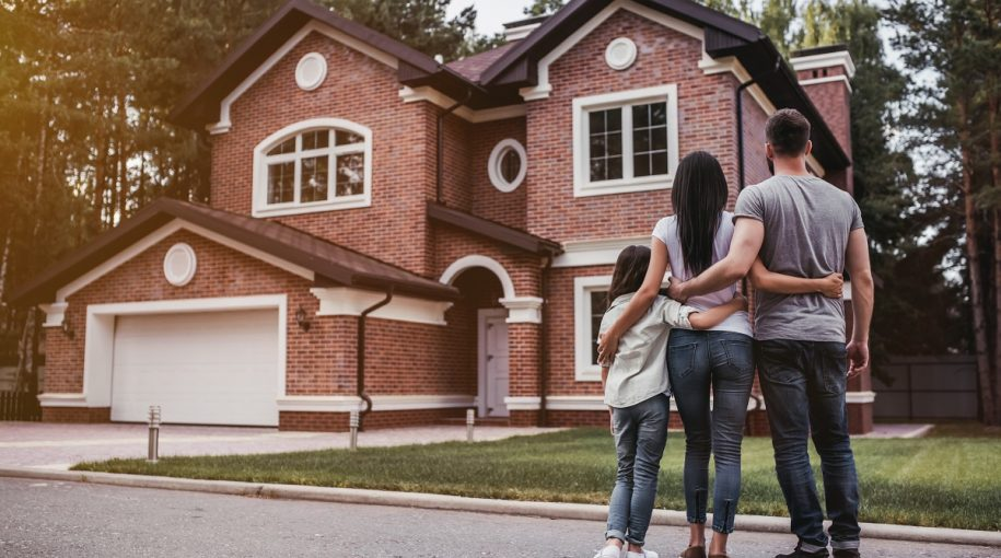 New Data Shows Homeowners Are Sitting On Available Home Equity