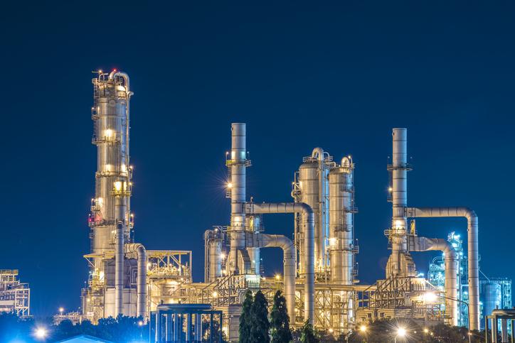 Oil ETFs USO, BNO Surge Upwards of 10%