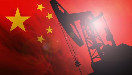 Oil Prices Can Hinge Upon China's Economy