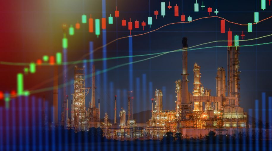 Oil Prices Jump on Third Straight Week of Inventory Declines
