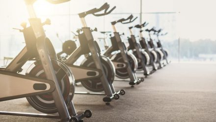 Peloton IPO's Latest Fall Proves Investors Need to Check out This ETF