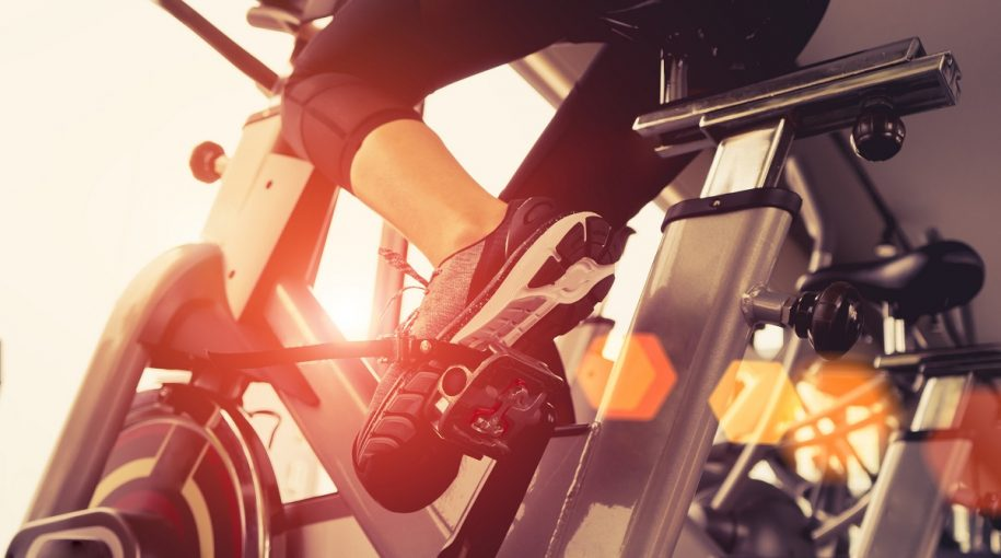 Peloton shares decline on 1st day of trading
