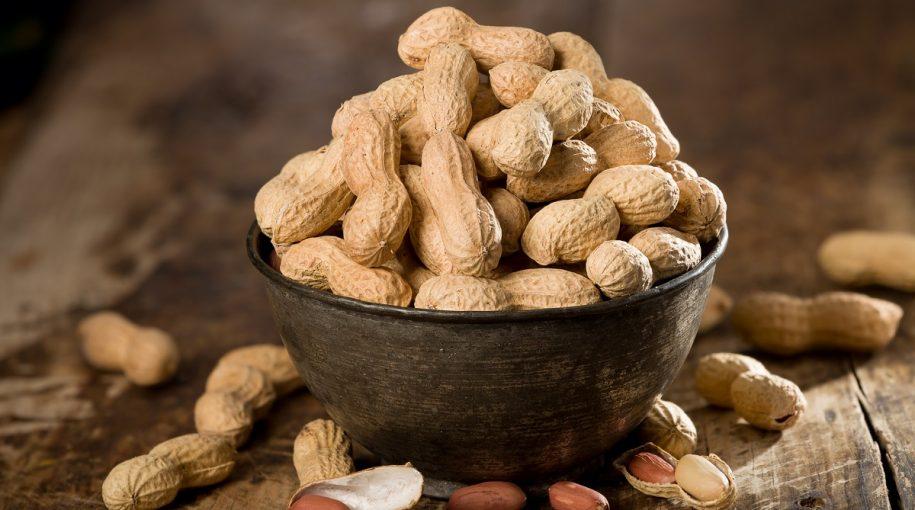 Potential Peanut Allergy Treatment Gives Pharma Company A Boost