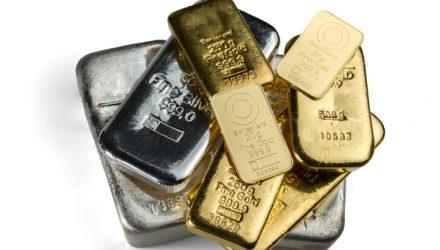 Why Investors Should Look Into Precious Metals ETFs