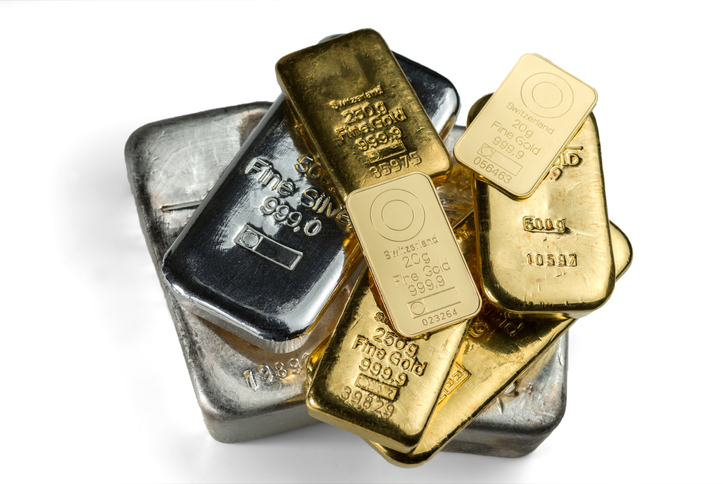 Why Investors Should Look Into Precious Metals ETFs