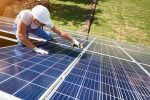 Solar ETF Beams as Traders Reconsider Oil Volatility