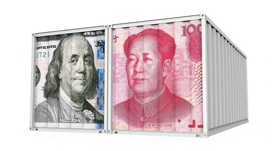 U.S. Stocks Climb On China Trade News