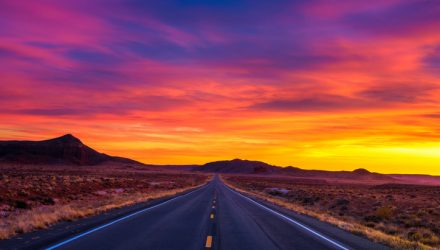 Take The Long Road With This Corporate Bond ETF