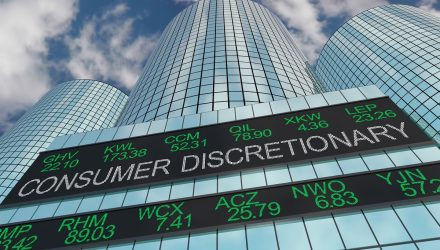Consumer Discretionary Sector Continues To Drive Economy