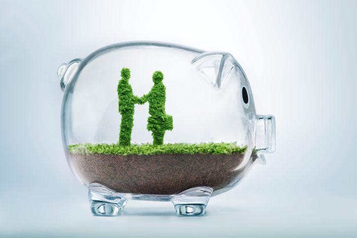 The Original Green Bond ETF Gets a Lower Fee
