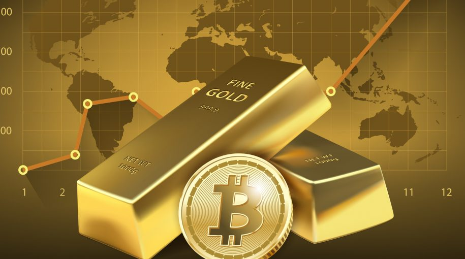 """Twitter CEO Jack Dorsey: Bitcoin is More """"Equivalent to Gold"""""""