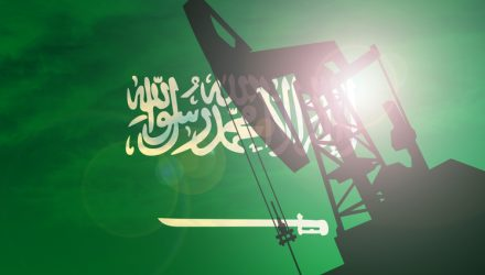 Two-Day Streak for Oil ETF Ends After Saudi Attack