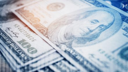U.S. Dollar ETFs Show Strength with Greenback at 2-Year High