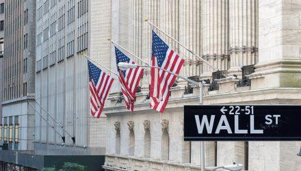U.S. Stock ETFs Inch Higher as Mixed Economic Data Mute Gains