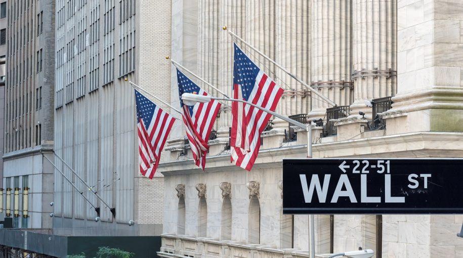U.S. Stock ETFs Slip As Weak Factory Data Fuels Recession Fears