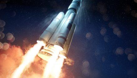 Virgin Galactic Readies For Investors