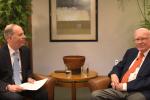 Warren Buffett Judges Cyber And Elon Musk