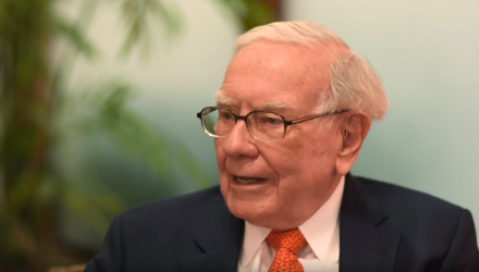 Warren Buffett Speaks Addresses Competition With China