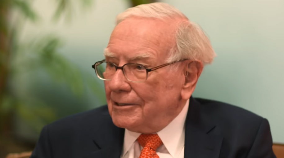 What Warren Buffett Really Thinks About China, Trade, Investing