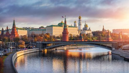 Why This Russia ETF is a Real Winner
