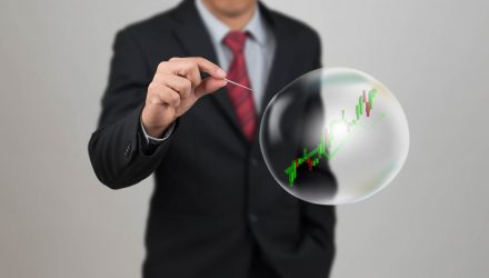 Will Passive Funds Create the Next Market Bubble?