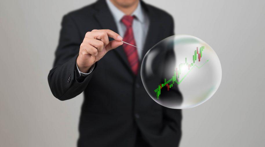 Will Passive Funds Create the Next Market Bubble?
