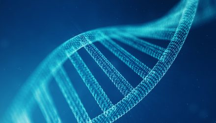 "World's Largest Genetics Project Puts ""ARKG"" ETF on Watch"