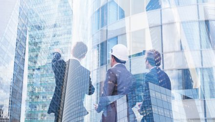 10 Best Performing Real Estate ETFs YTD