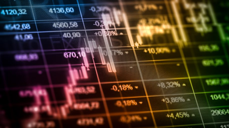 Despite a Volatile Market, Investors Still Relied on Stock ETFs