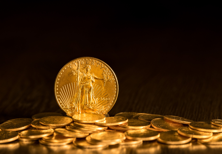 A Near-Term Catalyst For Gold ETFs