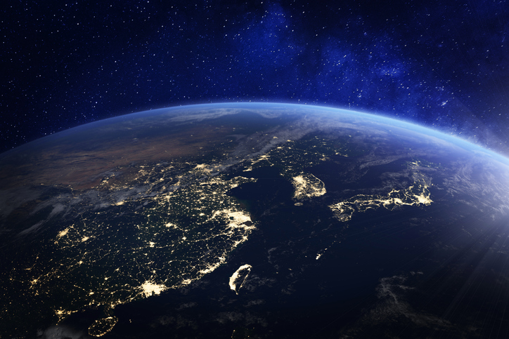 A Smart Idea For International Dividend Exposure
