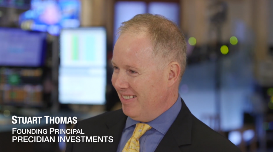 ActiveShares Looks to Make Big Waves for Actively Managed ETFs