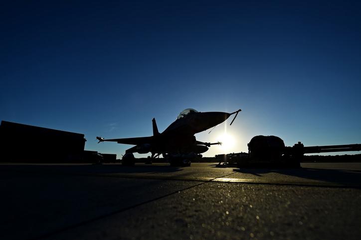 Aerospace and Defense ETFs Look To Industrial Stalwarts