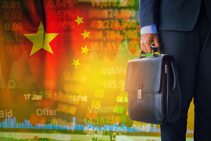Believe It: Volatility Declines on Some China ETFs