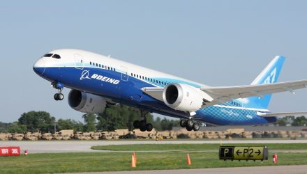 Boeing Monitors Trade War After Cutting Aircraft Production
