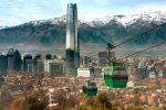 Chile ETF Plunged After Highly Anticipated International Conferences Canceled