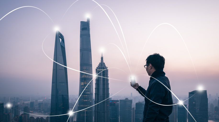 China's Expanding Tech Sector Could Boost This ETF