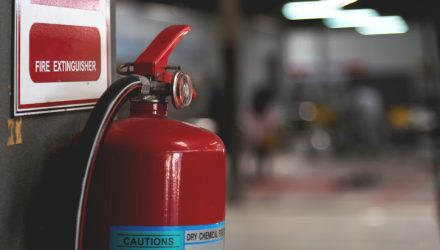 """Dusting off the """"Fire Extinguishers"""""""