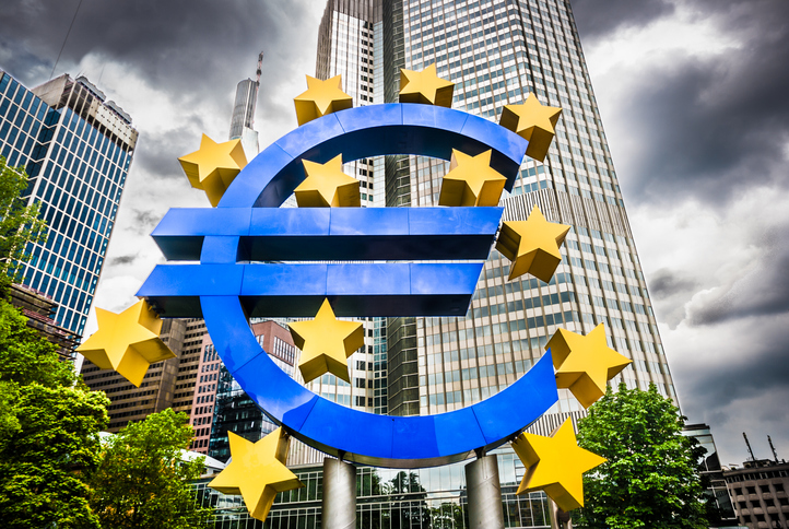 ECB's Renewed QE Program Could Support Currency-Hedged Europe ETFs
