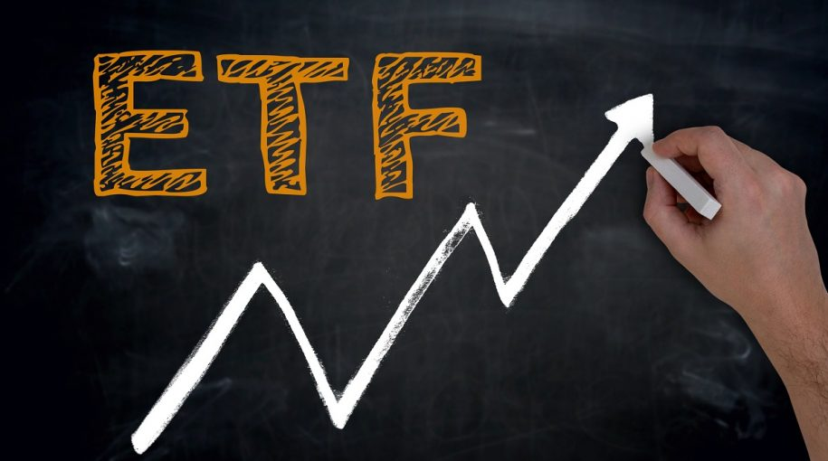 ETF Net Inflows Continue To Climb In September