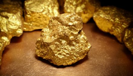 Expect More Upside From Gold ETFs