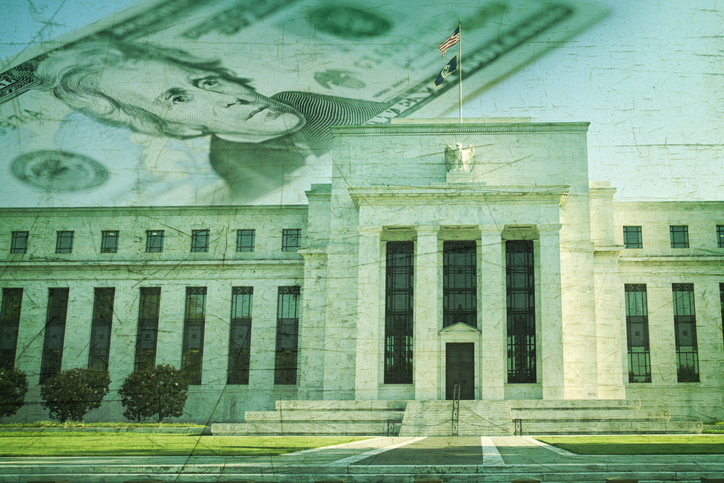 Fed Rate Cuts? U.S. Stock ETFs Pare Early Losses on Hopes