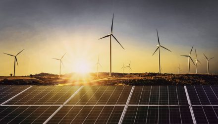 Future of Energy Shapes up Well For This ETF