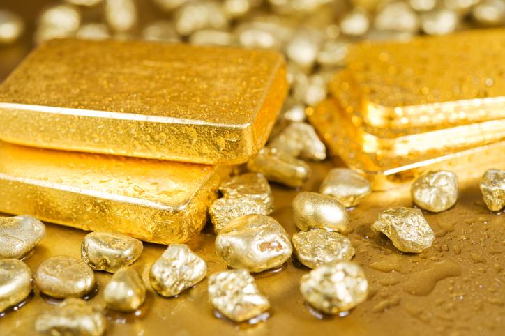 Gold at $10,000 Isn't Crazy