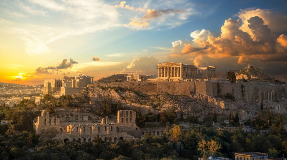 Good Greece: This ETF is Up 40% Year-to-Date
