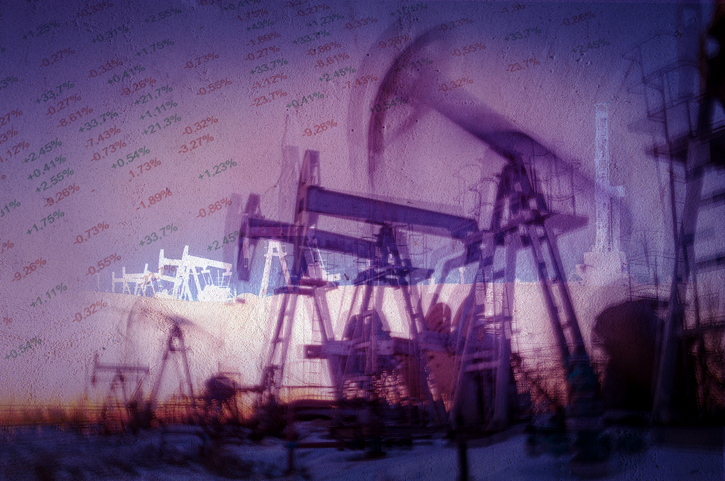 Here's Why the Number of Conventional Oil Discoveries Just Hit a 70-Year Low